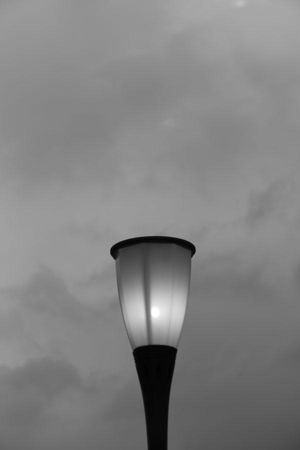 Leica M Monochrome(typ246) + Thambar M90mm F2.2