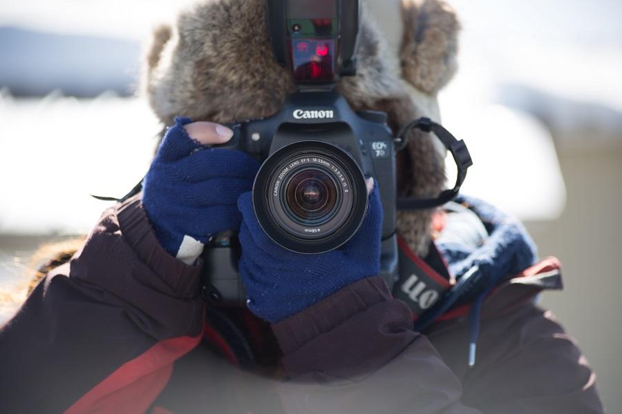 Canon (キヤノン) EOS 5D Mark III ボディ+Canon (キヤノン) EF24-105mm F4L IS USM