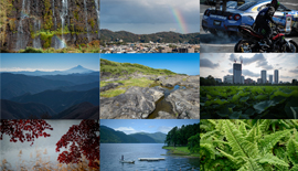 【私のお気に入り】Nikonデジタルカメラ 徹底比較レポート Vol.3