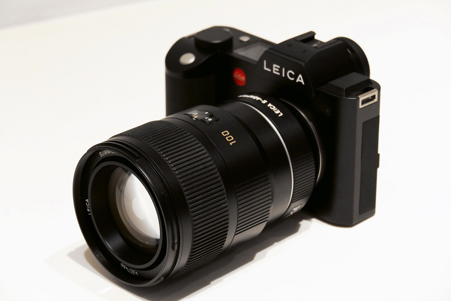 Leica SL(Typ601)+ズミクロン S100mm F2.0 ASPH.