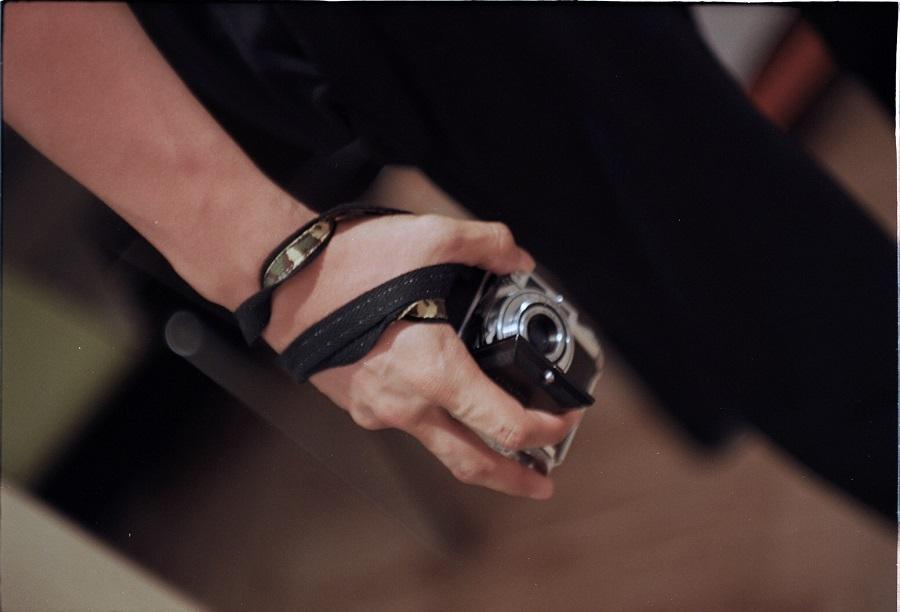 Leica M4-P+ヘクトールL73mmF1.9