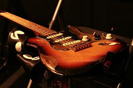 【Canon】楽器を撮る。