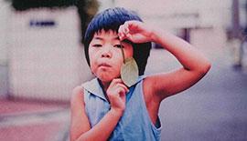 写真展のご案内 〜半杭誠一郎写真展『ミンとコン 家族写真を撮ること、飾ること』 〜