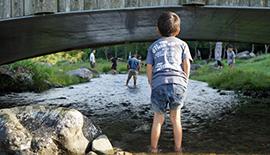【私のお気に入り】宮ヶ瀬湖畔園地