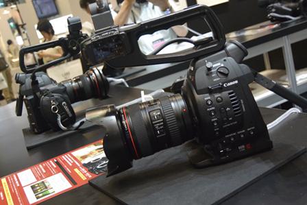 PHOTONEX2014 Canon