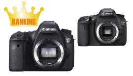 2015年7月新品・中古デジタルカメラ人気ランキング