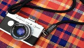 【11月30日はカメラの日】OLYMPUS PEN FT