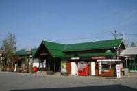 中央本線富士見駅