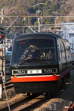 2100系黒船電車