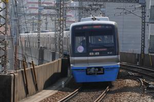 千葉ニュータウン9100形