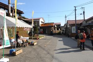 横川駅名物「峠の釜めし」の売店