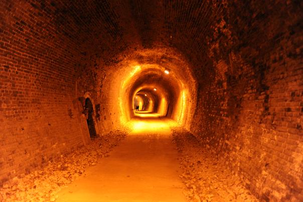 5番目のトンネル