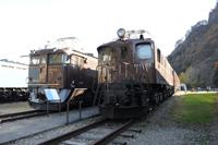 EF63-1とEF15-165