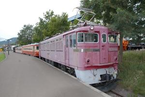 ED75電気機関車