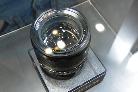 XF56mmF1.2