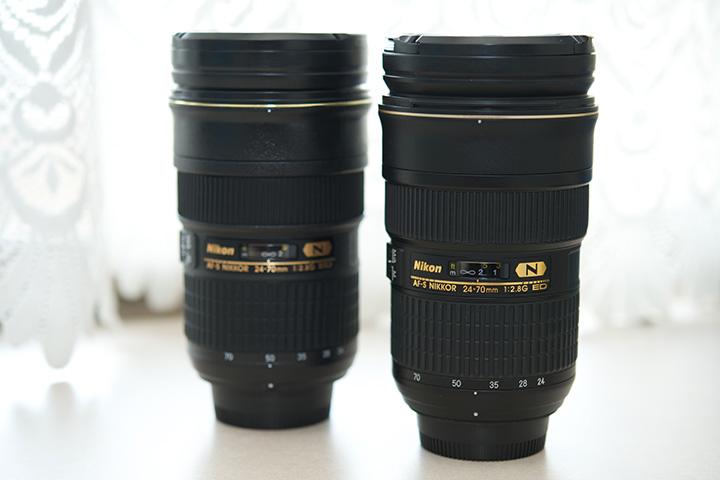 AF-S24-70mmF2.8G ED