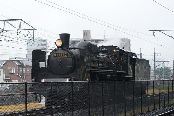 C57型180号機