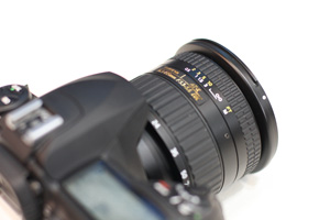 16.5-135mm F3.5-5.6 ASPHERICAL(DX)