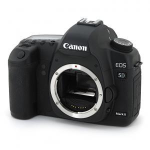 【新着中古ダイジェスト】8月31日版 Canon EOS 5D Mark II 等