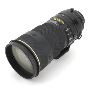 【新着中古ダイジェスト】05月07日版 Nikon AF-S 300mm F2.8G ED VR II 等
