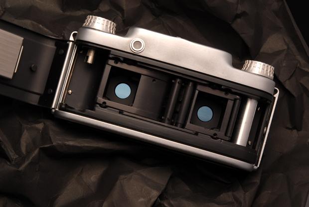 ステレオカメラ TDC Stereo Vivid ステレオ ビビッド
