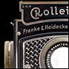 rollei cord