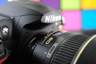 Nikon AF-S Micro NIKKOR 60mm F2.8G