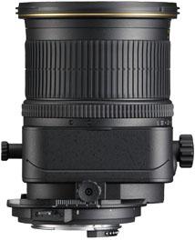 Nikon PC-E NIKKOR 24mm F3.5 ED
