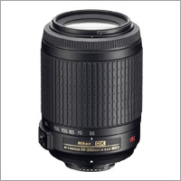 Nikon AF-S DX VR Zoom-Nikkor ED 55-200mm F4-5.6G(IF)