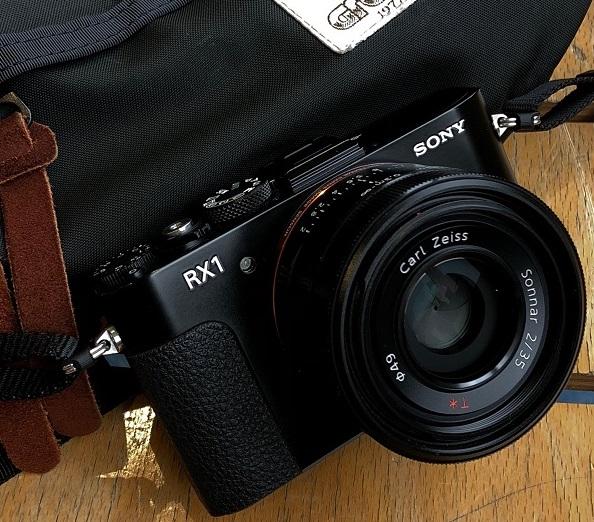 SONY (ソニー) Cyber-shot DSC-RX1