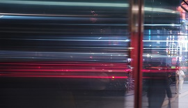 【写真を楽しむ6月】Tokyo Reflection