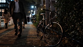 【FUJIFILM】X-PRO3 夜の新宿をVoigtlanderで撮る【カメラを愉しむ vol.1】