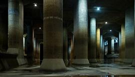 【Nikon】新しい地図のつくりかた Vol.1 地下神殿