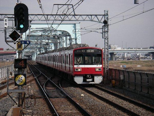 京浜急行1500形