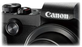 【Canon】PowerShot G1X Mark III 発表!予約受付中!