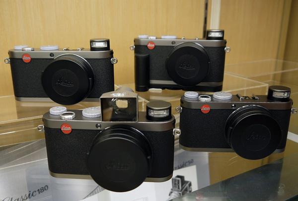 ライカ デジタルカメラ ファームウェア