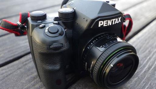 【PENTAX】FA35mmF2の進化