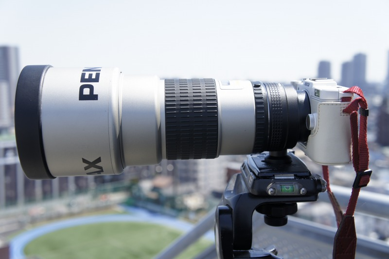 smc-PENTAX FA☆200mm F2.8ED[IF]