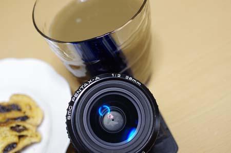 smc PENTAX-A 28mm F2