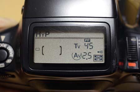 Z-1P Hyper AV