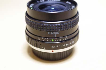 TOU/FIVE STAR MC AUTO 28mm F2.8<br />