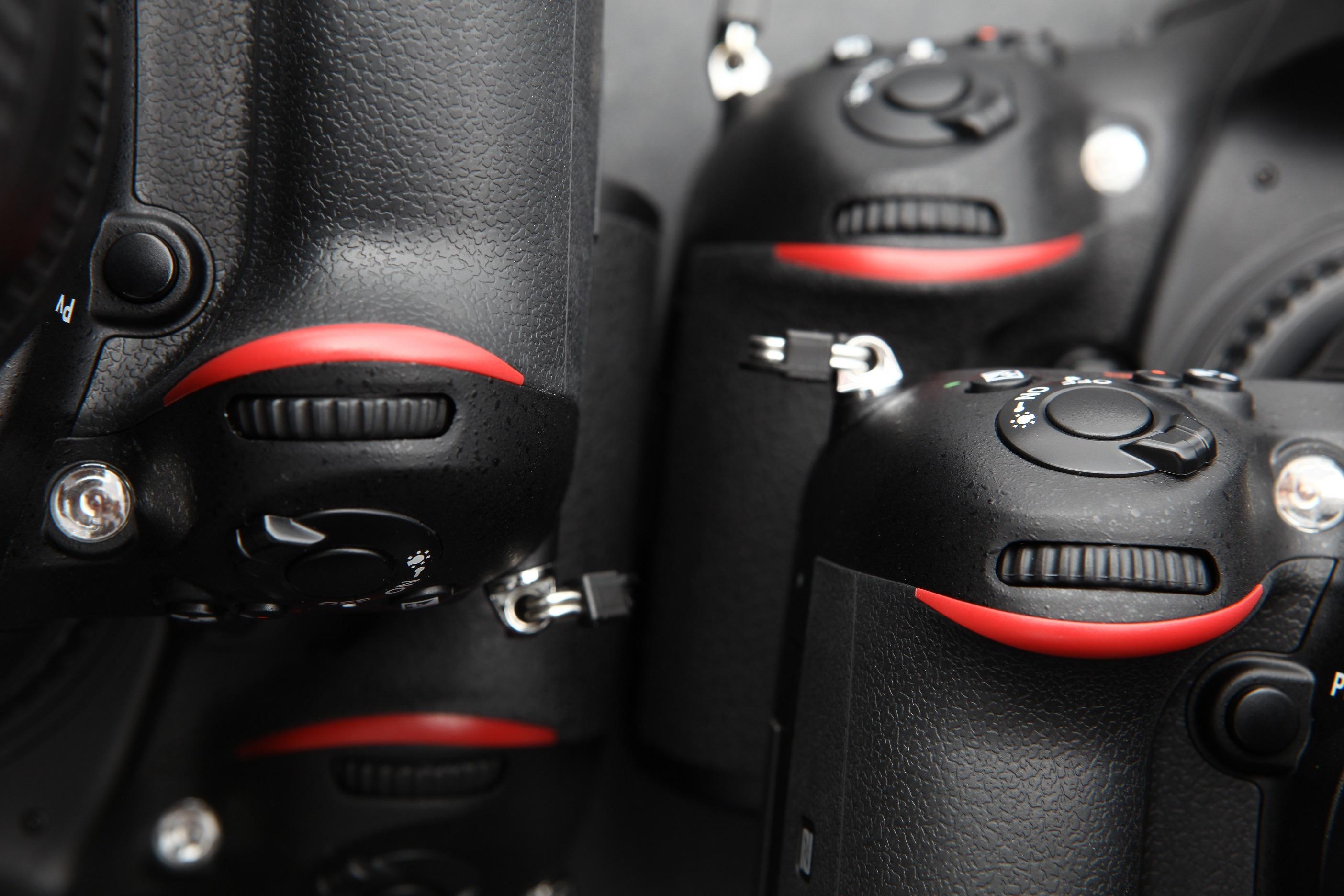 Nikon D5 ボディ