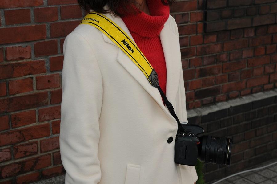 Nikon (ニコン) ストラップ45