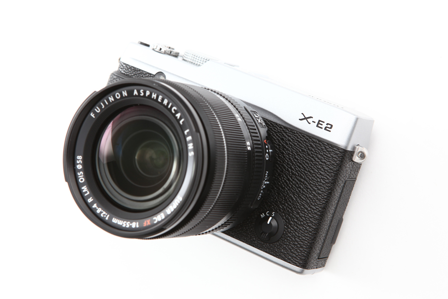 FUJIFILM (フジフイルム) X-E2