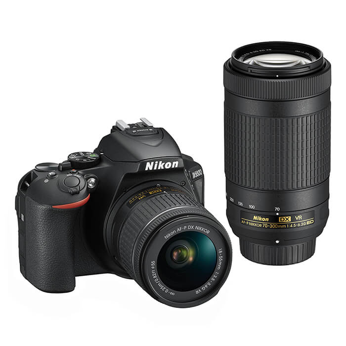 Nikon (ニコン) D5600 ボディ