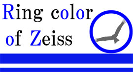 【Ring color of Zeiss】Milvus 15mm / 18mm / 135mm ~本日発売!~
