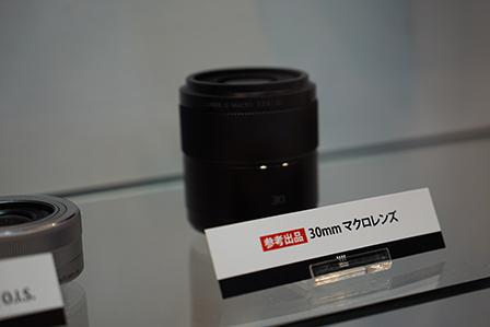 30mmマクロ