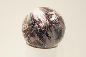 球体カメラ