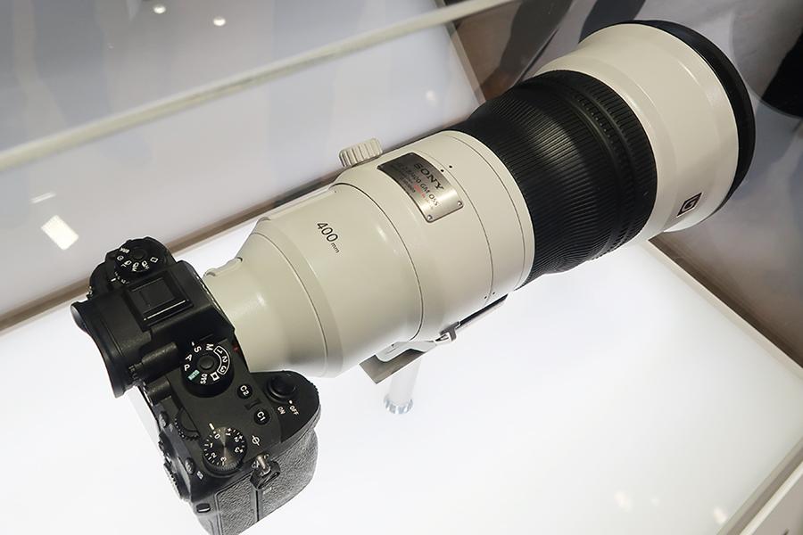 FE400mmF2.8 GM OSS