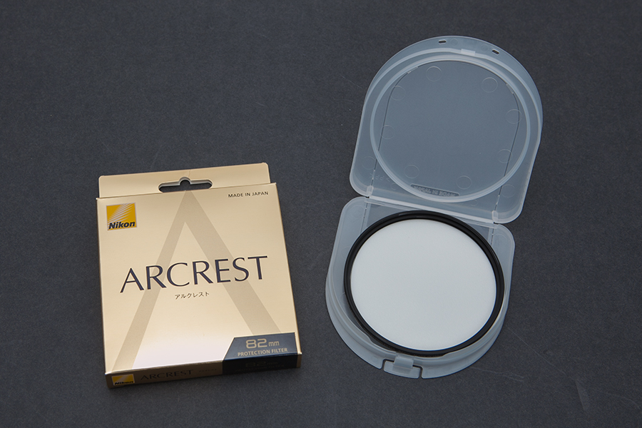 ARCREST化粧箱